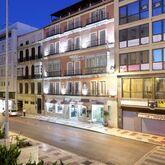 Tribuna Malaguena Hotel Picture 7