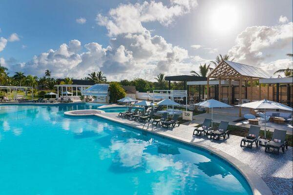 Holidays at Catalonia Royal Bavaro Hotel in Playa Bavaro, Dominican Republic