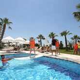 Holidays at Heaven Beach Resort & Spa - Adults Only 16+ in Kizilagac Side, Side