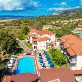 Holidays at Sotiris Studios and Apartments in Svoronata, Kefalonia