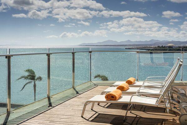 Holidays at Arrecife Gran Hotel in Arrecife, Lanzarote