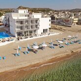 Holidays at Valynakis Beach Hotel in Kardamena, Kos