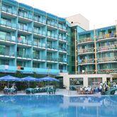 Diamond Hotel Picture 11