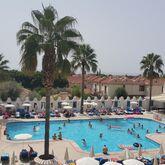 Holidays at Karbel Hotel in Olu Deniz, Dalaman Region