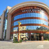 Golden Rock Beach Hotel Picture 4