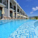 Jiva Beach Resort Hotel Picture 10