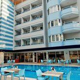 Holidays at Kleopatra Ramira Hotel in Alanya, Antalya Region