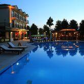 Holidays at Harman Hotel in Calis Beach, Dalaman Region