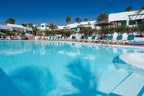 Holidays at Costa Sal Suites in Puerto del Carmen, Lanzarote