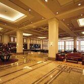 Holidays at Swissotel The Bosphorus Hotel in Istanbul, Turkey
