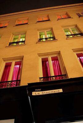 Holidays at Standard Design Hotel in Gare du Nord & Republique (Arr 10 & 11), Paris