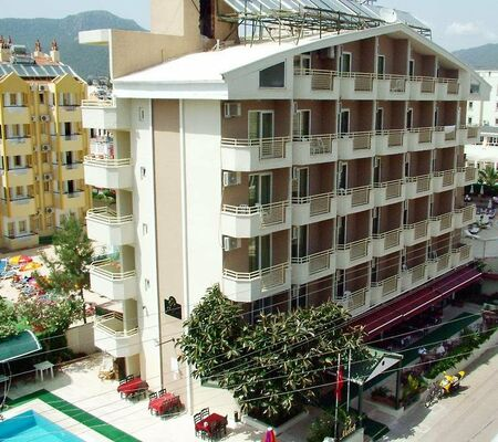 Holidays at Melodi Hotel in Marmaris, Dalaman Region