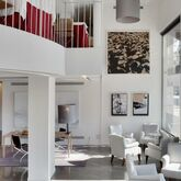 Amister Art Hotel Picture 7