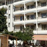 Holidays at Xperia Kandelor Hotel in Alanya, Antalya Region