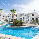 Holidays at Blue Sea Callao Garden Apartments in Callao Salvaje, Tenerife