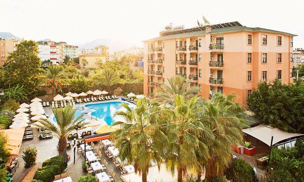 Holidays at Sunpark Garden Hotel in Antalya, Antalya Region