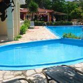 Holidays at Flamingo Apartments in Moraitika, Corfu