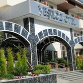 Side Yesiloz Hotel Picture 3
