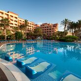 Holidays at Elba Sara Beach and Golf Resort in Caleta De Fuste, Fuerteventura