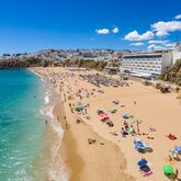 Holidays at Hotel Sol e Mar in Albufeira, Algarve