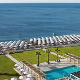 Holidays at Mitsis Alila Resort and Spa in Faliraki, Rhodes