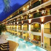 Holidays at Karon Sea Sands Resort and Spa Hotel in Phuket Karon Beach, Phuket