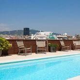 Nh Barcelona Stadium Hotel Picture 0