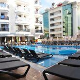 Oba Star Hotel Picture 8