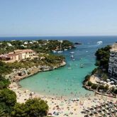 Holidays at Serena Sol Apartments in Cala d'Or, Majorca