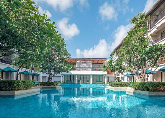 Holidays at DoubleTree by Hilton Phuket Banthai Resort in Phuket Patong Beach, Phuket