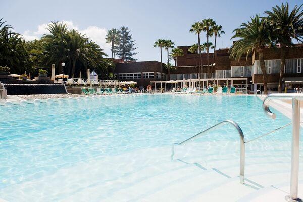 Holidays at Riu Palace Oasis Hotel in Maspalomas, Gran Canaria