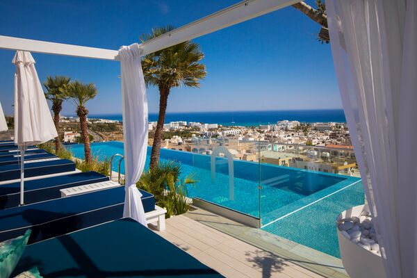 Holidays at Hotel Napa Suites - Adults Only (20+) in Ayia Napa, Cyprus