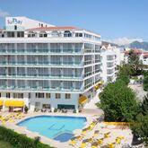 Sun Bay Hotel Picture 2