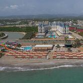 Haydarpasha Palace Hotel Picture 9