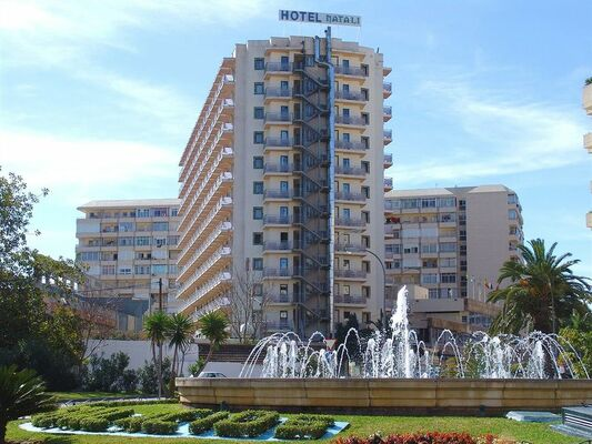 Holidays at Natali Hotel in Torremolinos, Costa del Sol