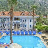 Akdeniz Beach Hotel Picture 0