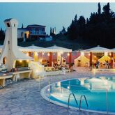 Holidays at Mediterranean Blue Kavos Hotel in Kavos, Corfu