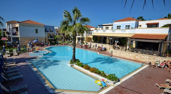 Holidays at Aegean Houses in Lambi, Kos