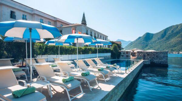 Holidays at Iberostar Heritage Grand Perast in Kotor, Montenegro