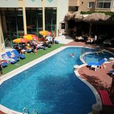 Siesta Hotel Picture 3