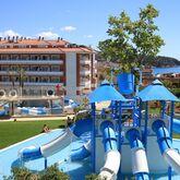 Garbi Park Hotel Picture 3
