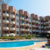 Holidays at Las Mariposas Apartments in Lloret de Mar, Costa Brava