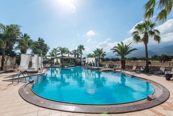 Holidays at Oasis Studios - Adults Only in Malia, Crete