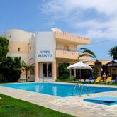 Holidays at Marianna Studios in Malia, Crete