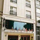 Pera Rose Hotel Picture 8