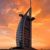Burj Al Arab Hotel Picture 18
