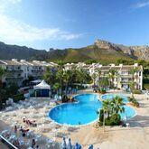 Holidays at Puerto Azul Suite Hotel in Puerto de Pollensa, Majorca