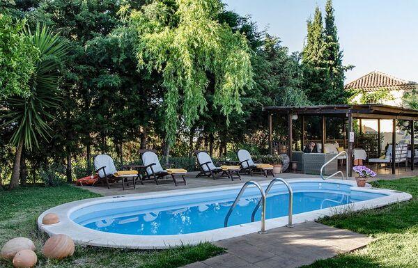 Holidays at Las Calas Hotel in San Mateo, Gran Canaria