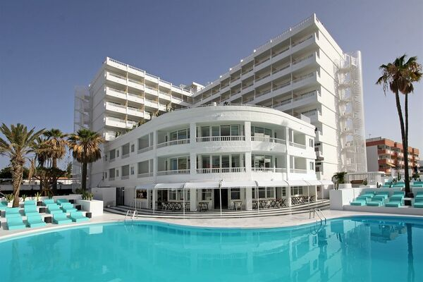 Holidays at Satocan Gold Hotel Marina - Adults Only in Playa del Ingles, Gran Canaria