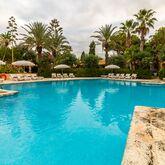 Holidays at Pueblo Menorquin Apartments in Cala'n Bosch, Menorca